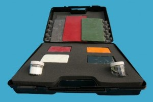Plastic Bonded Explosives Kit